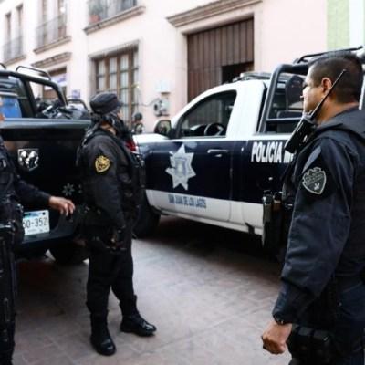 FOTO: Encuentran cuerpo de mujer calcinado en Tonalá, Jalisco, el 25 de febrero de 2020