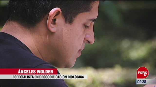 descodificacion biologica