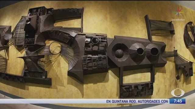 despierta con cultura trayectoria exposicion en el museo de arte contemporaneo