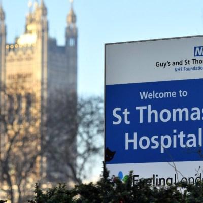 Detectan el primer caso del nuevo coronavirus en Londres