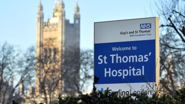 Foto: Detectado el primer caso del nuevo coronavirus en Londres