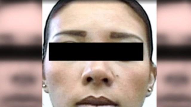 """FOTO Detienen en Estados Unidos a la hija de """"El Mencho"""" (Noticieros Televisa)"""