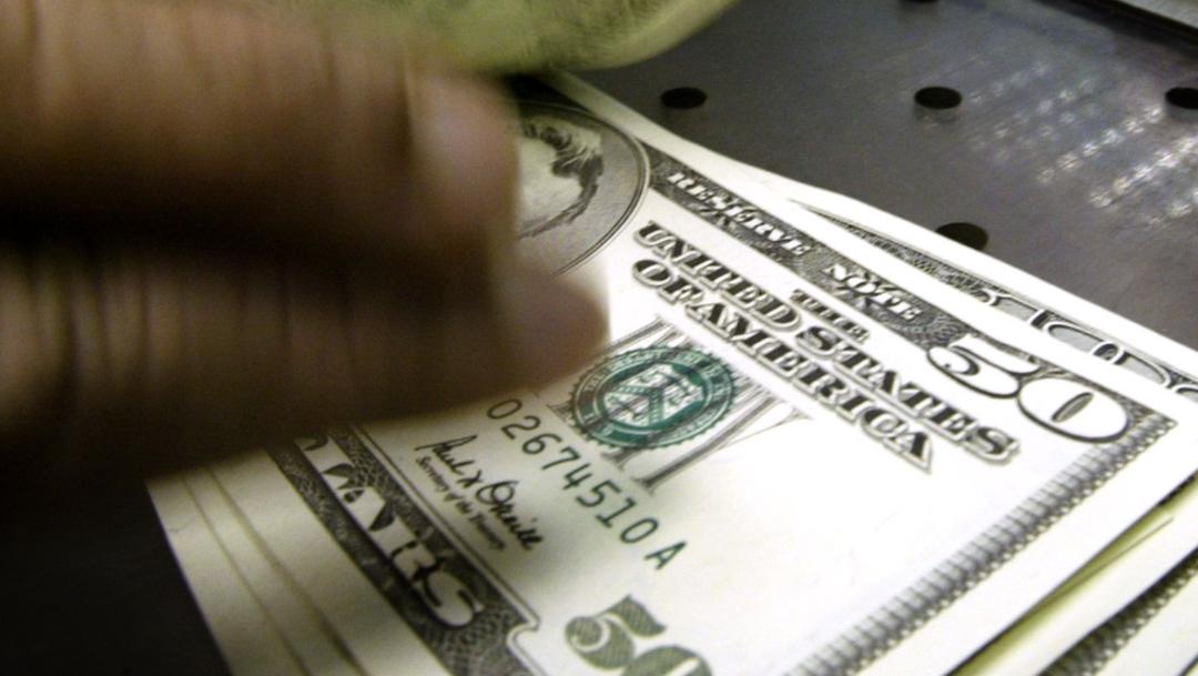 FOTO Dólar se vende en 18.56 pesos este 17 de febrero (Getty Images)