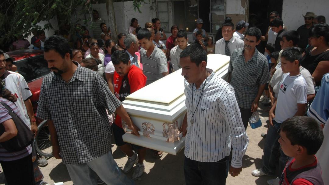 Foto: EEUU niega demanda contra agente fronterizo por muerte de mexicano