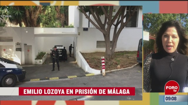emilio lozoya continua en prision de malaga