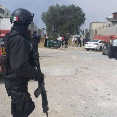 Encuentran cuerpo de Karol Nahomi Tobias, bebé reportada como desaparecida en Coahuila