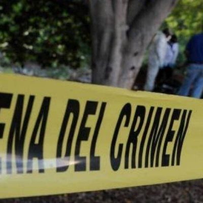 Foto: Ataque armado en Celaya deja tres muertos y dos heridos, 6 de junio de 2020, (Getty Images, archivo)