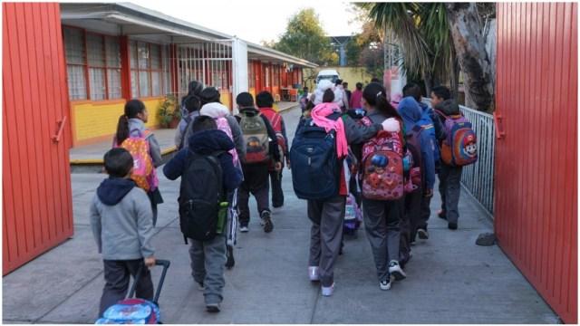 Imagen: SEP hace un llamado a tomar precauciones en escuelas, 29 de febrero de 2020 (GRACIELA LÓPEZ /CUARTOSCURO.COM)