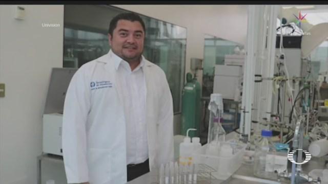 Foto: Estados Unidos Detiene Científico Oaxaqueño Acusa Espía 19 Febrero 2020