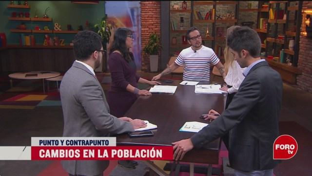 Foto: Inegi 15 Millones Mexicanos Más Qué 2010 28 Febrero 2020
