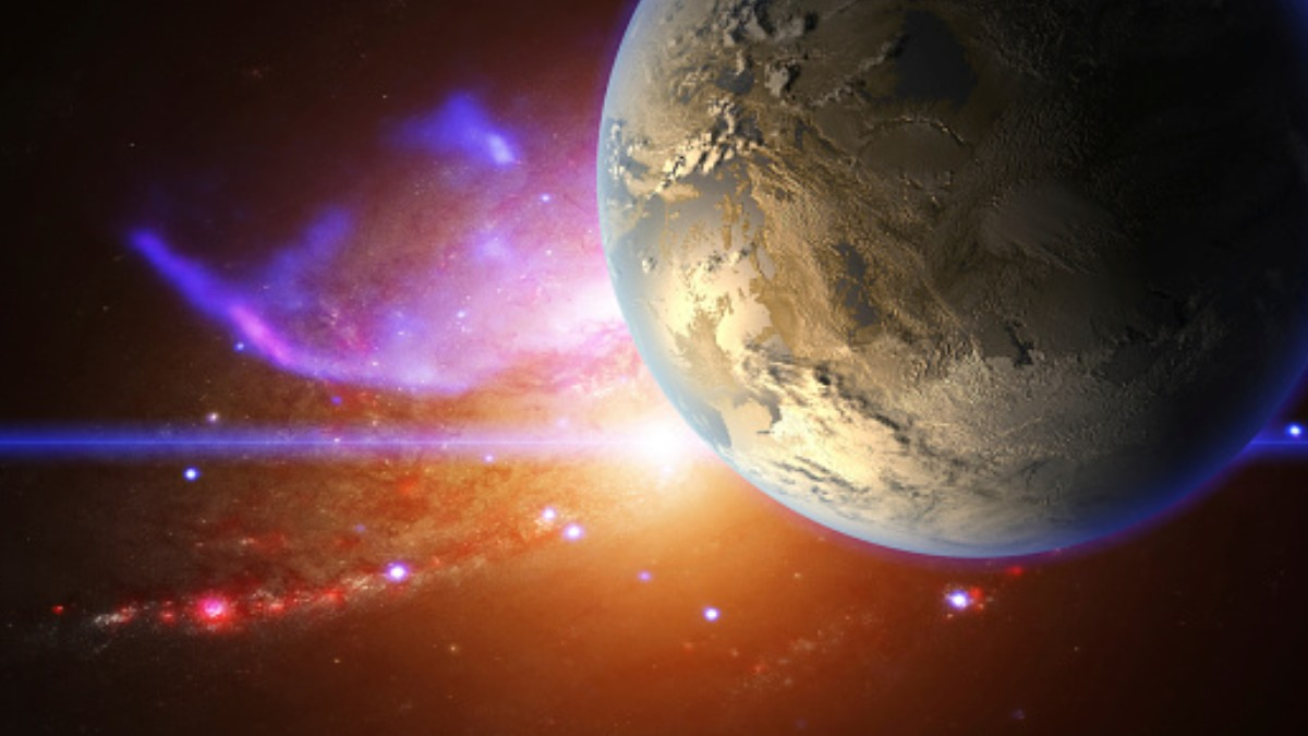 Confirman que un exoplaneta es