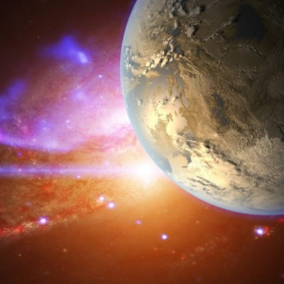 Descubren exoplaneta con condiciones para albergar vida