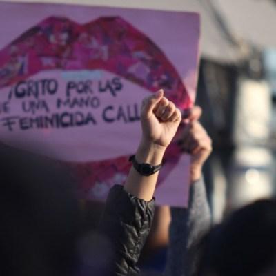 Monreal propone hasta 80 años de cárcel por feminicidio en todo el país