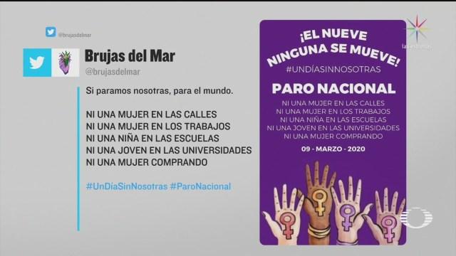Foto: Feministas Deslindan Movimientos Tengan Fines Políticos 21 Febrero 2020