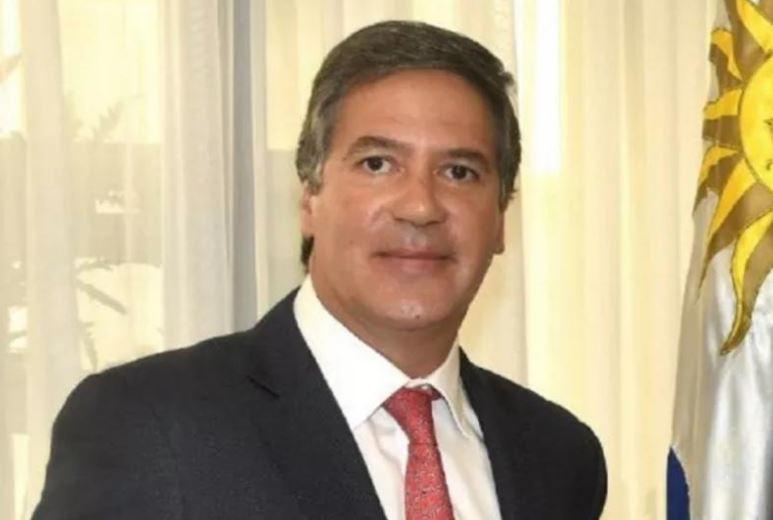 Hallan laboratorio de coca en finca familiar del embajador Fernando Sanclemente