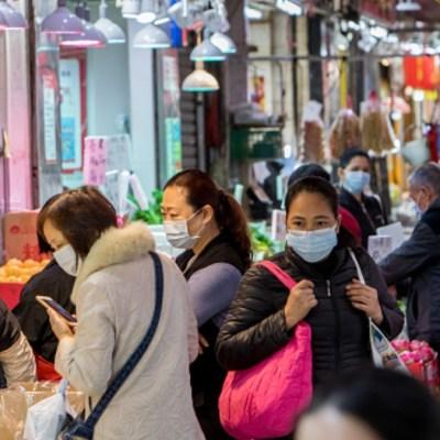 Coronavirus puede perturbar economía china y actividad global: Fed
