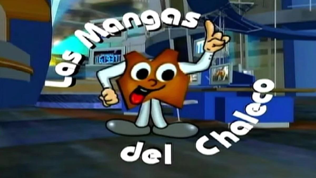 Foto Las Mangas del Chaleco. (Noticieros Televisa)