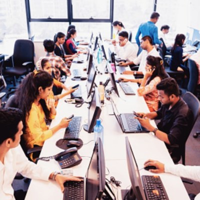 Outsourcing ilegal podría ser considerado delincuencia organizada y congelarían cuentas