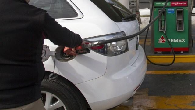 gasolinera precios gasolina profeco