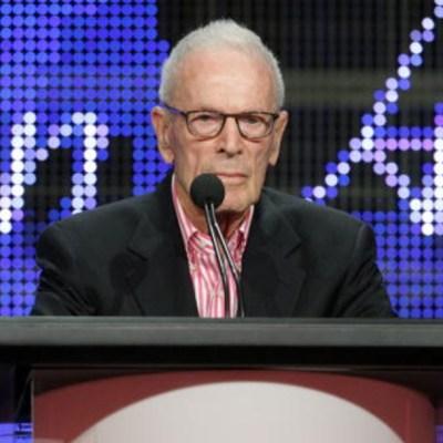 Foto: Muere Gene Reynolds, cocreador de series como M*A*S*H, 5 de febrero de 2020, (Getty Images, archivo)