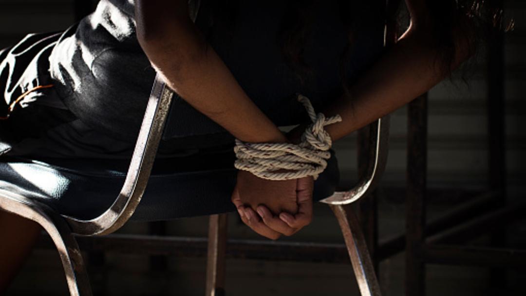 """Foto: Joven finge su secuestro; pedía 100 mil pesos por su """"rescate"""" 13 de febrero de 2020, (Getty Images, archivo)"""