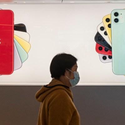 Coronavirus reducirá producción y ventas de iPhone: Apple