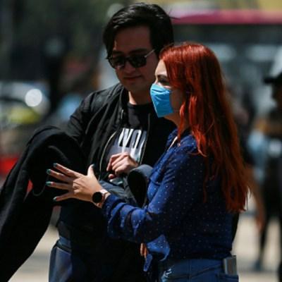 FOTO: Lanzan plataforma de información sobre el coronavirus en México, 28 de febrero de 2020, (Getty Images)