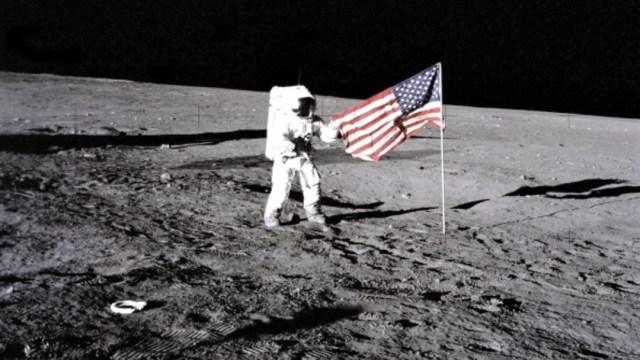 Foto NASA busca nuevos astronautas para llevarlos a la Luna en 2024, 12 de febrero de 2020, (Getty Images, archivo)