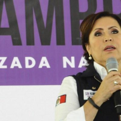 Diputados analizan citar testigos para juicio político de Rosario Robles