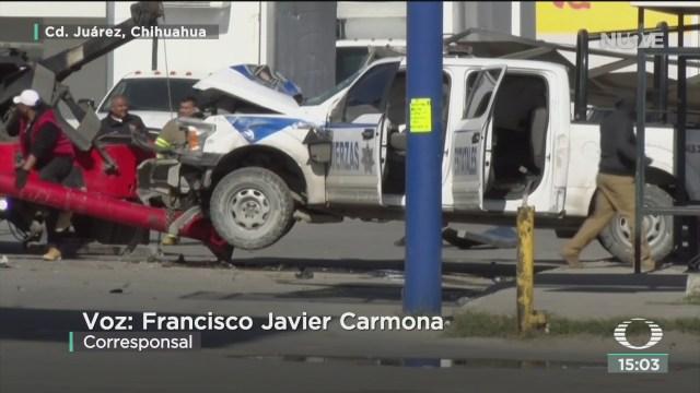 FOTO: gobernadores condenan ataque a escoltas de javier corral