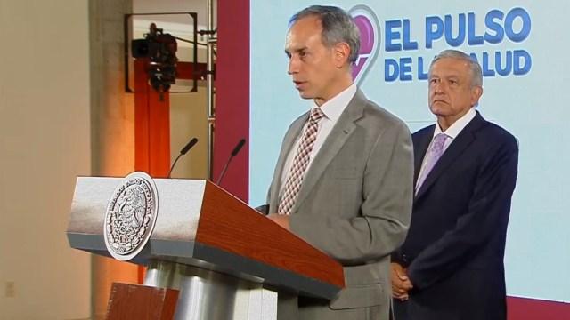 FOTO Lanza Gobierno de AMLO nueva convocatoria para reclutar a médicos del Bienestar (YouTube/AMLO)