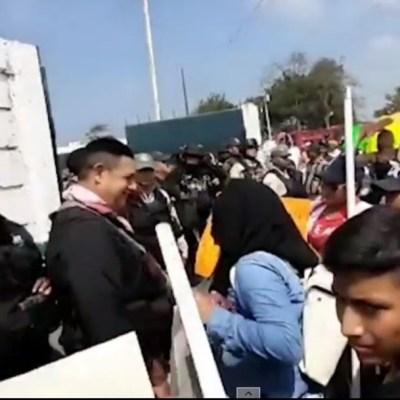 Gobierno de Veracruz investiga agresión a periodistas en Ciudad Isla