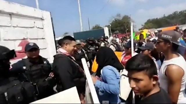 Investiga agresión de periodistas en Ciudad Isla, Veracruz