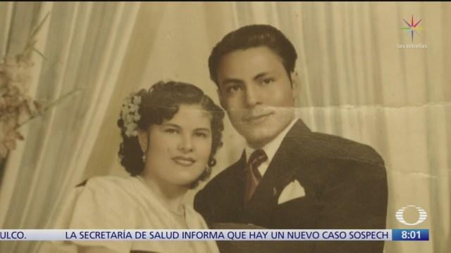 gonzalo y antonia historia de amor en el centro historico cdmx