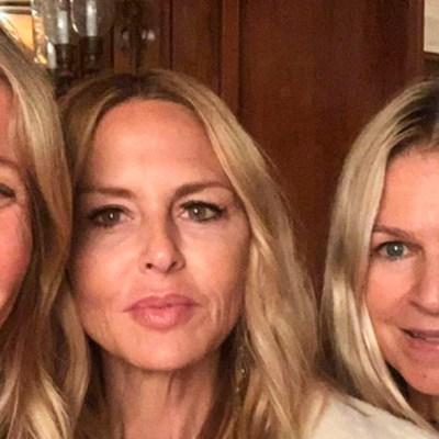 Gwyneth Paltrow impone tendencia con las