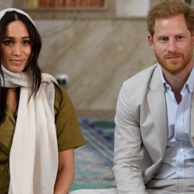 El príncipe Harry y Meghan Markle dejarán de utilizar la marca 'Sussex Royal'