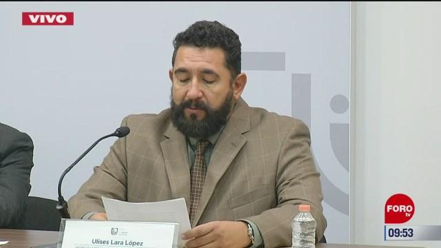 identificaron a dos responsables sobre el caso de la nina fatima