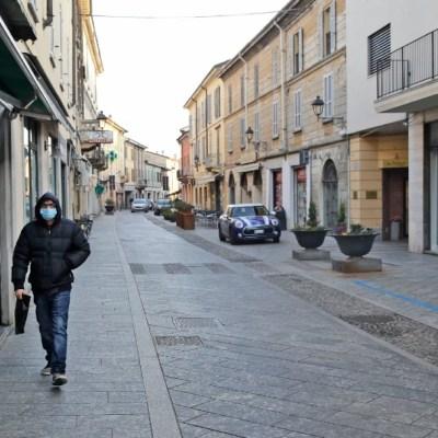 Italia confirma 16 contagiados por coronavirus; 250 personas en observación