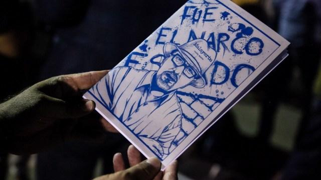 Imagen: El asesinato de Valdez conmocionó a México, uno de los países más peligrosos para el ejercicio del periodismo