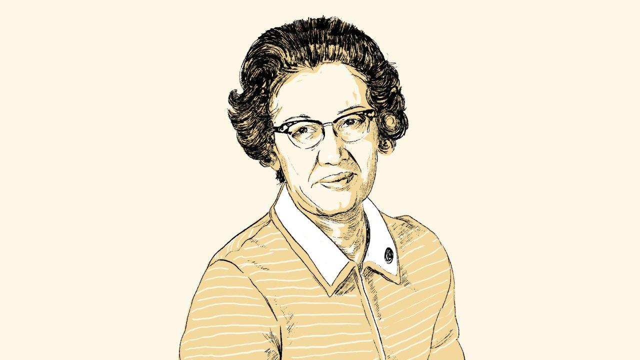 Katherine Johnson, matemática de la NASA, muere a los 101 años