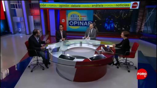 Foto: Estancamiento Economía Mexicana A Qué Debe 5 febrero 2020