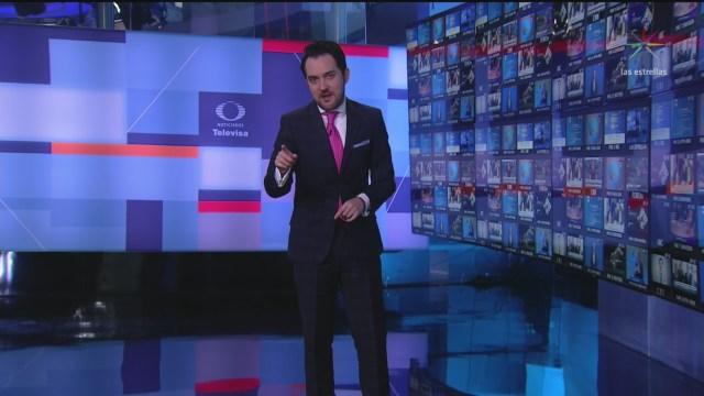 las noticias con claudio ochoa programa completo del 19 de febrero del