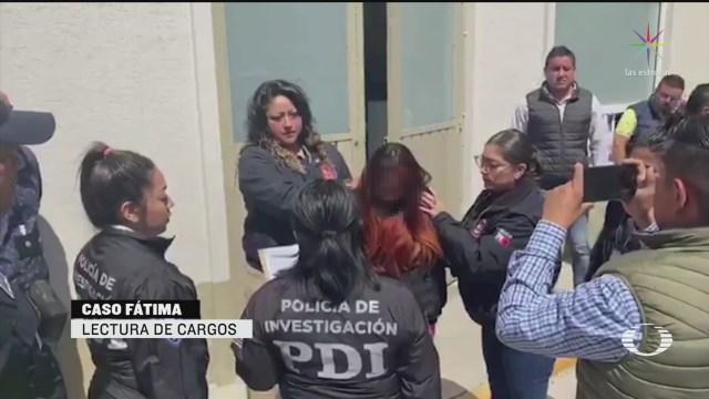 Foto: Ordenes Aprehensión Presuntos Feminicidas Fátima 21 Febrero 2020