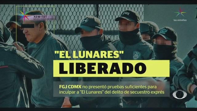 Foto: El Lunares Libertad Unión Tepito 14 Febrero 2020