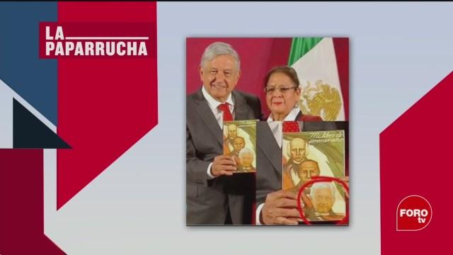 Foto: Libro Texto Gratuito Imagen Amlo Noticias Falsas 17 Febrero 2020