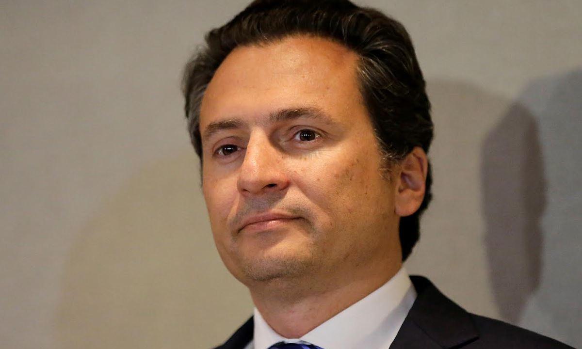 """Emilio Lozoya """"no se mandaba solo"""", dice su abogado tras captura en España"""
