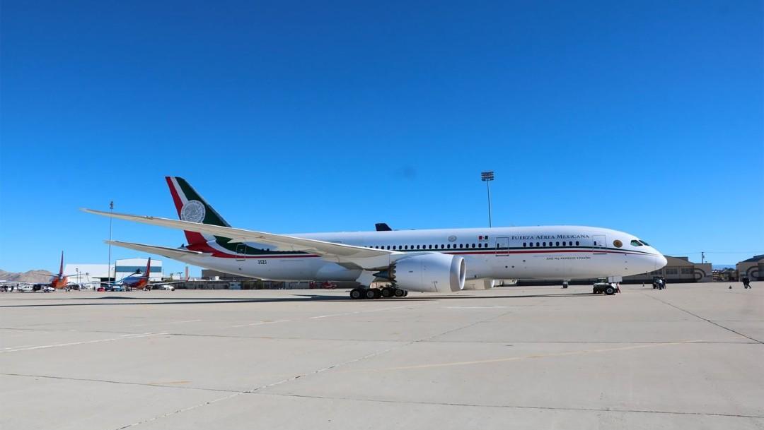 Foto: Propone AMLO que ganadores del avión presidencial reciban dinero en lugar de la aeronave