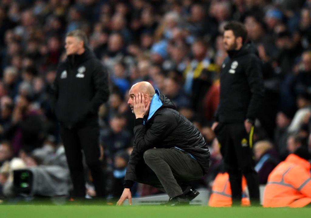 29/01/2020. El Manchester City fue notificado de su expulsión de la Champions League por violar el Fair Play Financiero