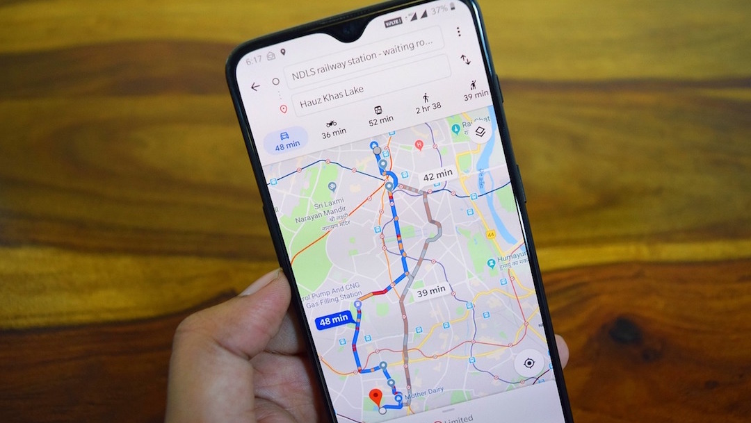 99-smartphones-Google-Maps-trafico-virtual-hacker