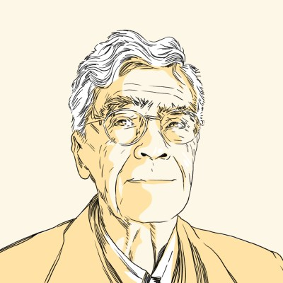 Muere el filósofo y científico Mario Bunge en Montreal, Canadá